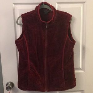Woolrich Kinsdale corduroy vest